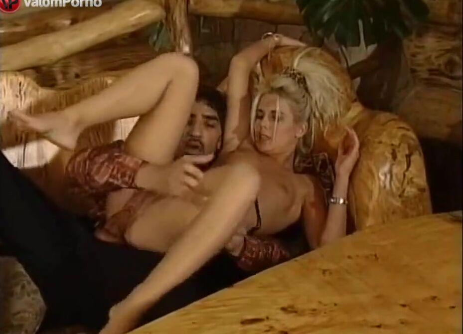 Ujasniy Sex Kino